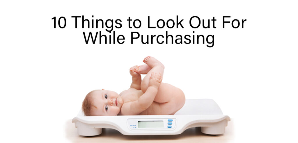 HSCo_Baby_Scale