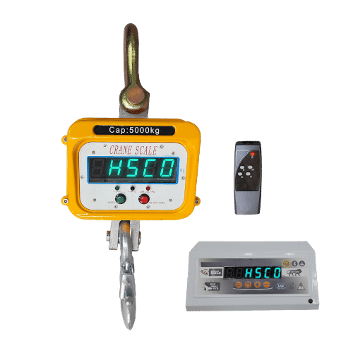 ELECTRONIC CRANE SCALE - CRHRD